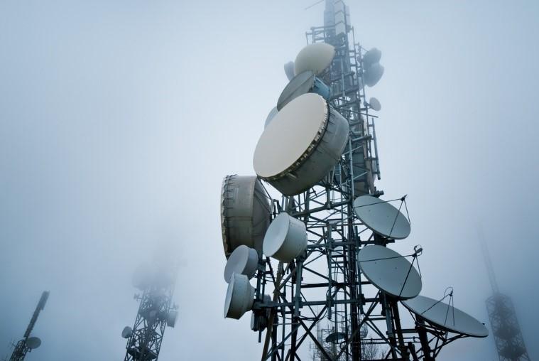 Вне зоны доступа: аномальные территории связи