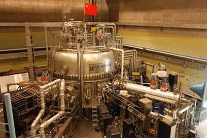Кто строит термоядерный реактор