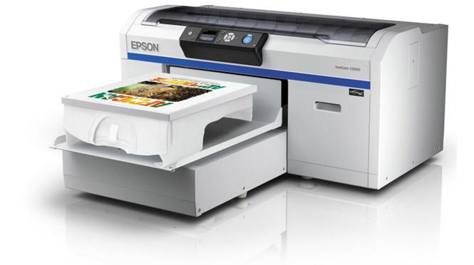 Как сделать принтер для печати по футболкам 195