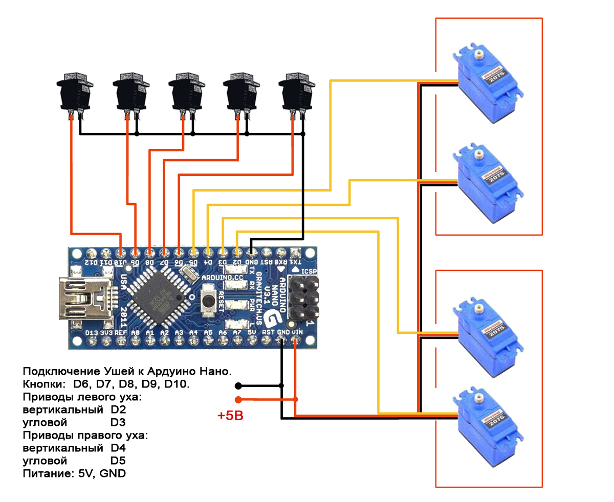 pwm - How precise is the timing of pulseIn? - Arduino