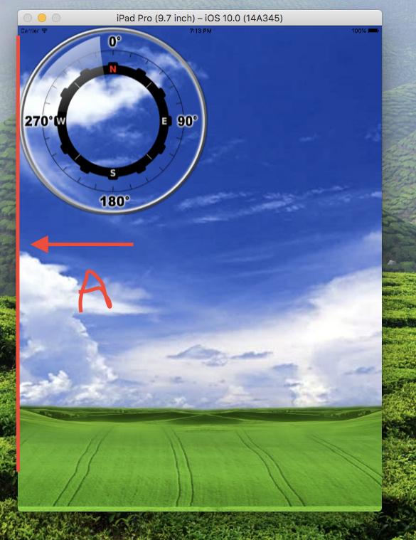 открылся расположение картинок в центре экрана селили конюшнях