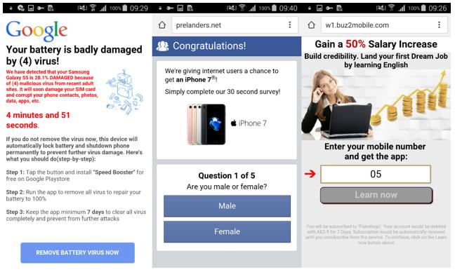 Фальшивые обещания, агрессивная реклама, трояны-загрузчики и другие сюрпризы Google Play