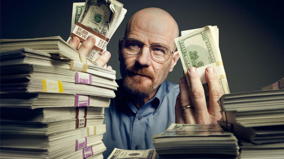 Голливуду запрещают печатать фальшивые доллары