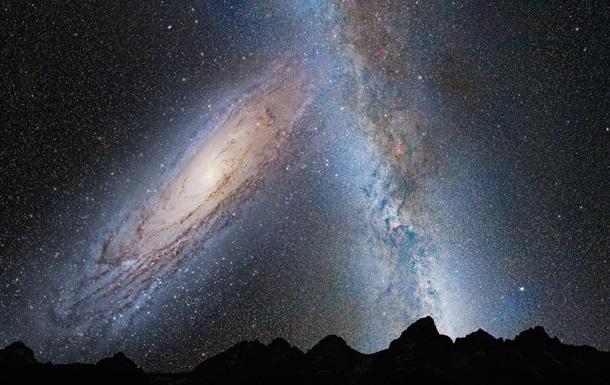 Необъятные масштабы бытия. Часть 2, «Автостопом по Вселенной»
