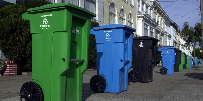 Современный подход к сборке мусора