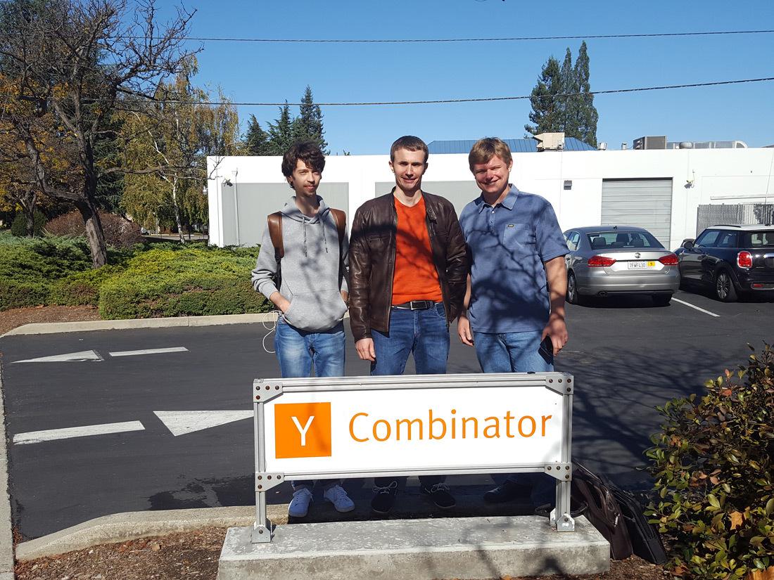 """Как мы не прошли в Y Combinator """"…план по прибыли простой — тут наркотики легальны, $70 косяк…"""""""