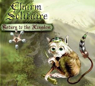 Charm Solitaire