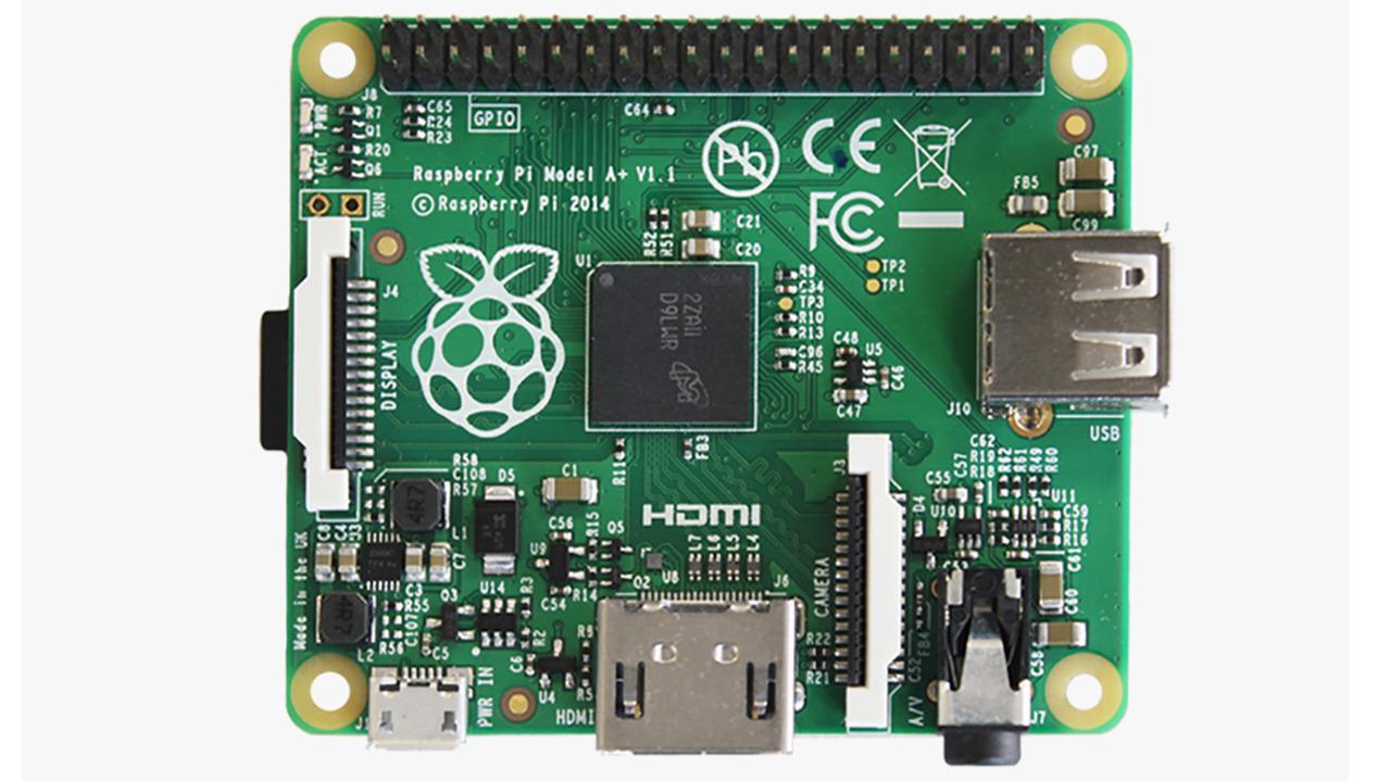 16 занимательных проектов для вашего нового Raspberry Pi