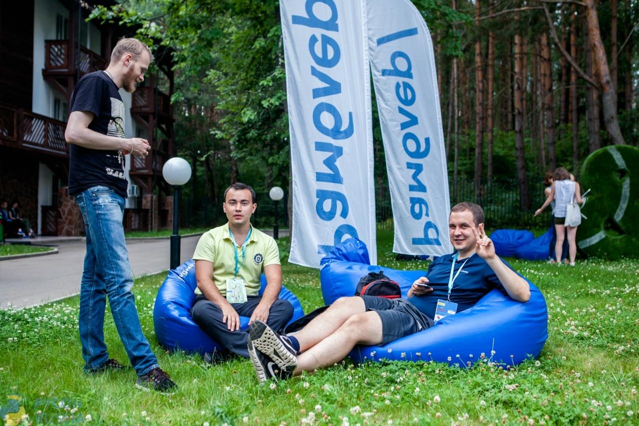 Юбилейный PYCON RUSSIA пройдёт 16-17 июля