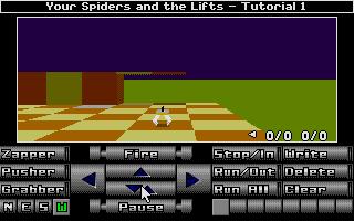 Игры для программистов