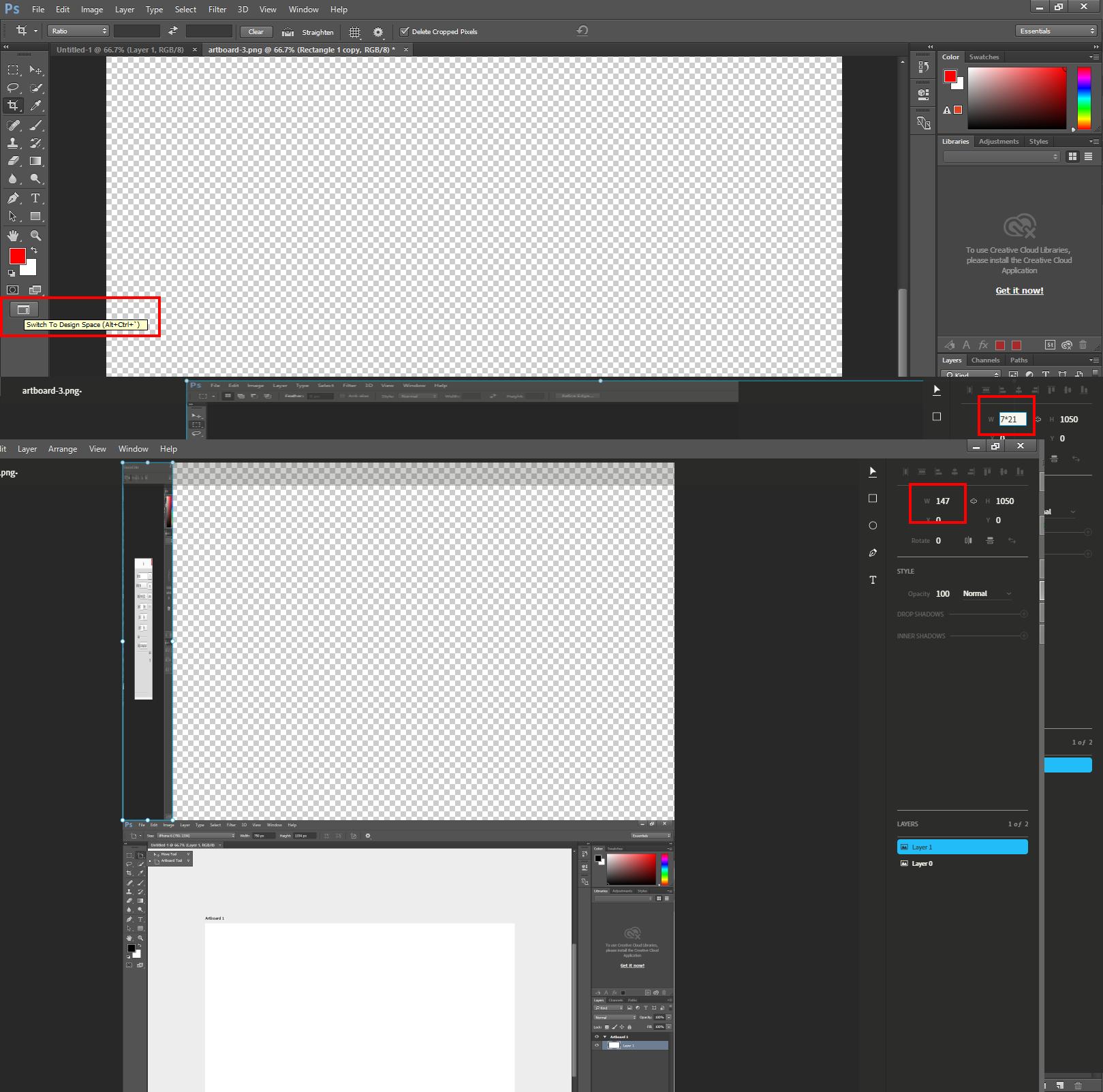 инструкция обзор инструментов adobe photoshop cs6