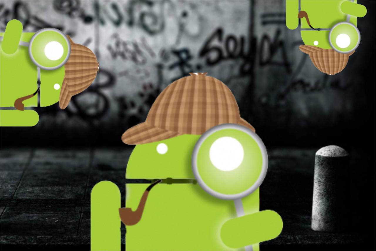 [Перевод] AndroidAudit. Ваше Android-приложение как место преступления