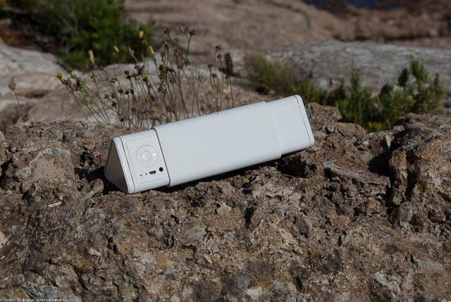 Обзорчик аксессуаров Gmini — чехлы-аккумуляторы и мобильная колонка