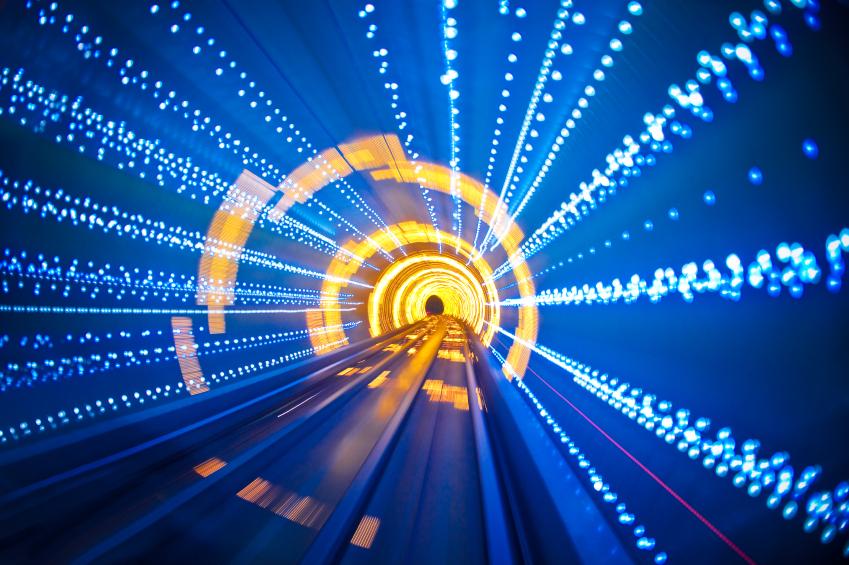Эволюция сетей — новый стандарт 25/50/100 GbE
