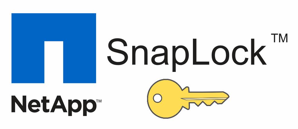 NetApp SnapLock™ — Лицензионная функция для защиты данных (WORM)