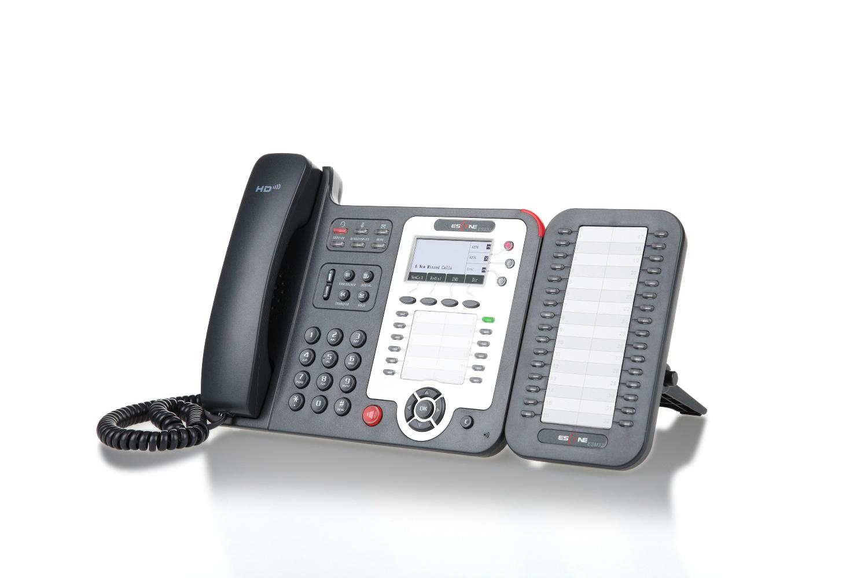 Телефон і модуль