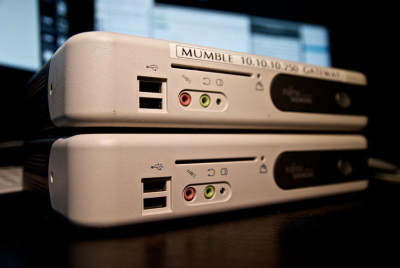 Монополия на DDoS: Два хакера создали ботнет из 1 млн устройств на базе Mirai