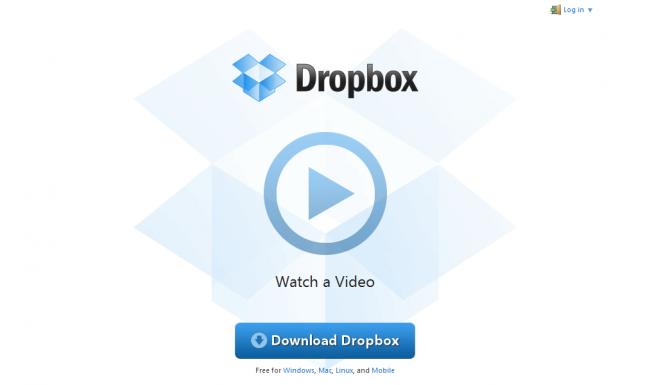 7 причин роста стоимости компании Dropbox до 4 миллиардов долларов