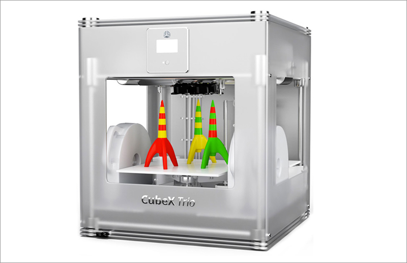 The 3d printer to each house geek magazine for 3d printer house for sale