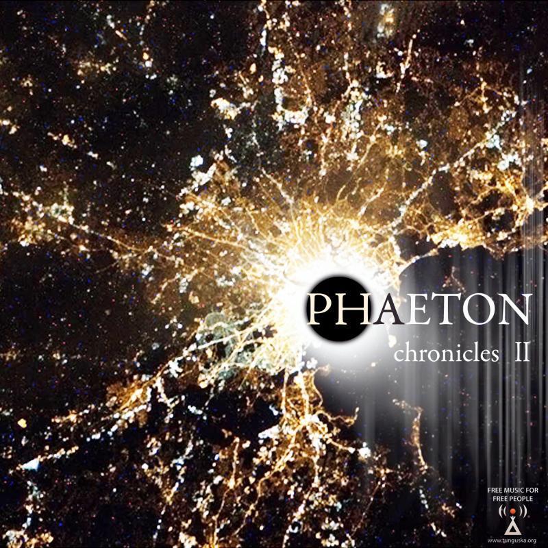 Phaeton Chronicles 2