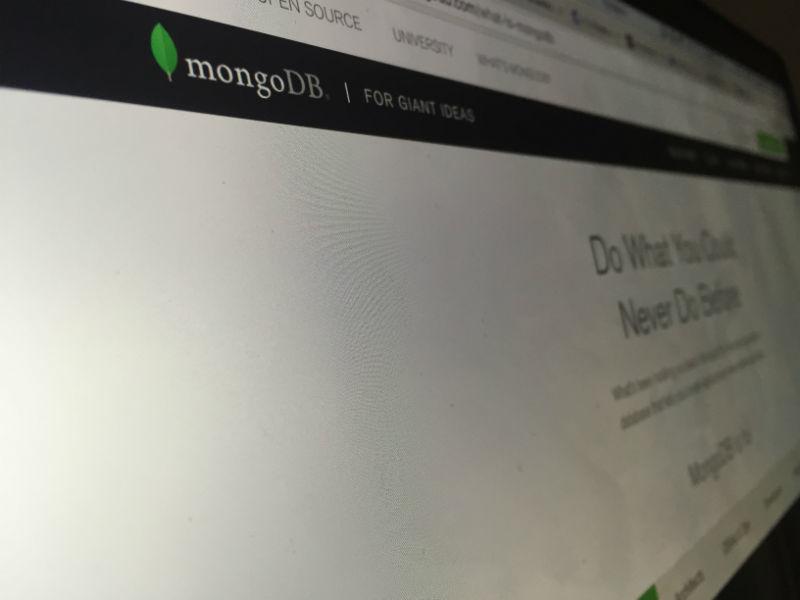 Хакеры атакуют MongoDB: число скомпрометированных систем превысило 27 000