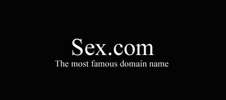Passions on the Sex.com domain
