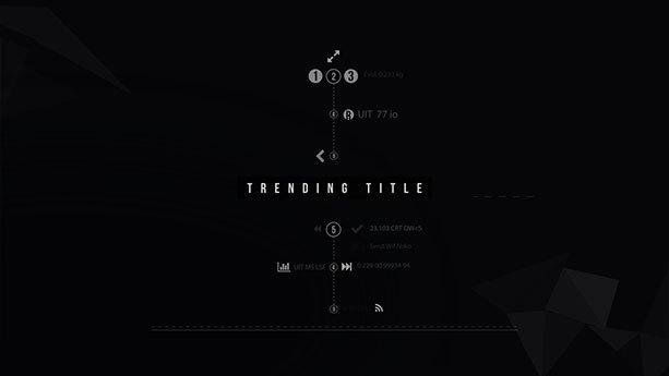 Subway l Opening Titles - 10