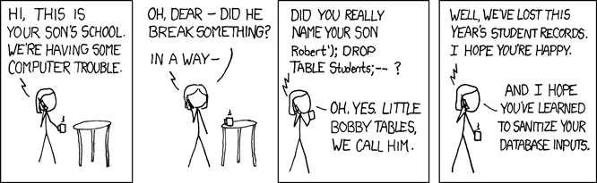 Почему большие БД работают не как хочется, или про несбыточные мечты SQL-запросов
