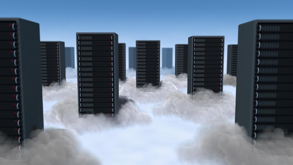По дороге с облаками: реальность дата-центров и роль SPLA в ней