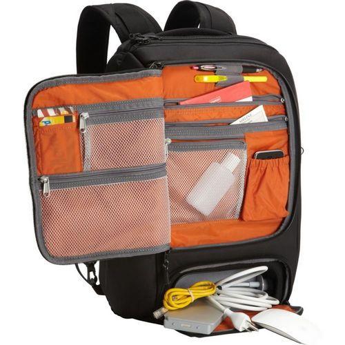 Рюкзак Для Путешествий 15 Л. С Карманами