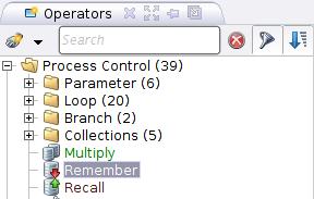 RapidMiner Operator