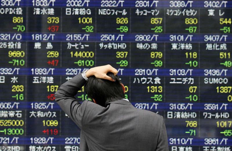 Обзор: надежды на торговый мир помогают рынкам расти