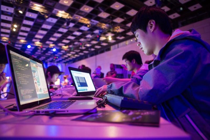 Конкурс CityF: битва между хакерами и безопасниками