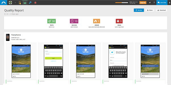 Дайджест интересных материалов для мобильного разработчика #112 (13-19 июля ...
