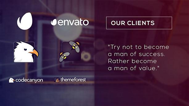 Presentation (Infographics) #Envato #Videohive