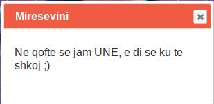 VulnHub Разбор HackDay: Albania