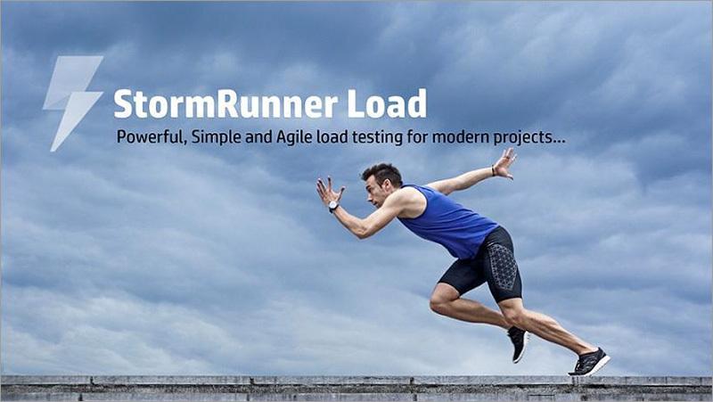 HP StormRunner Load. Практическое руководство. Часть III
