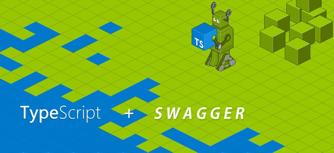 На пути к полной типизации с TypeScript, Swashbuckle и