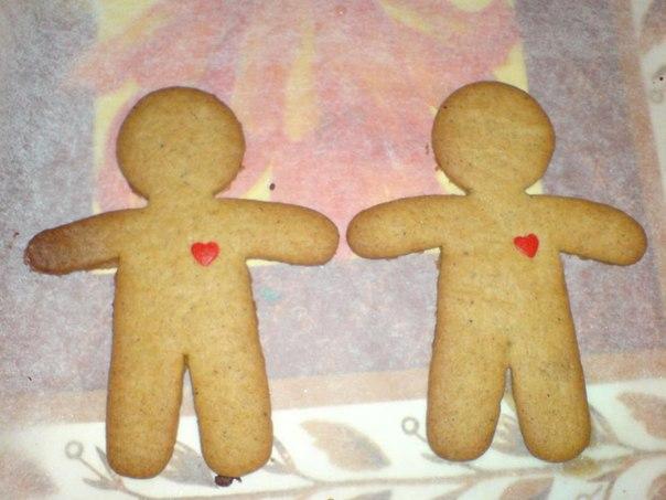 Как можно сделать форму для печенья