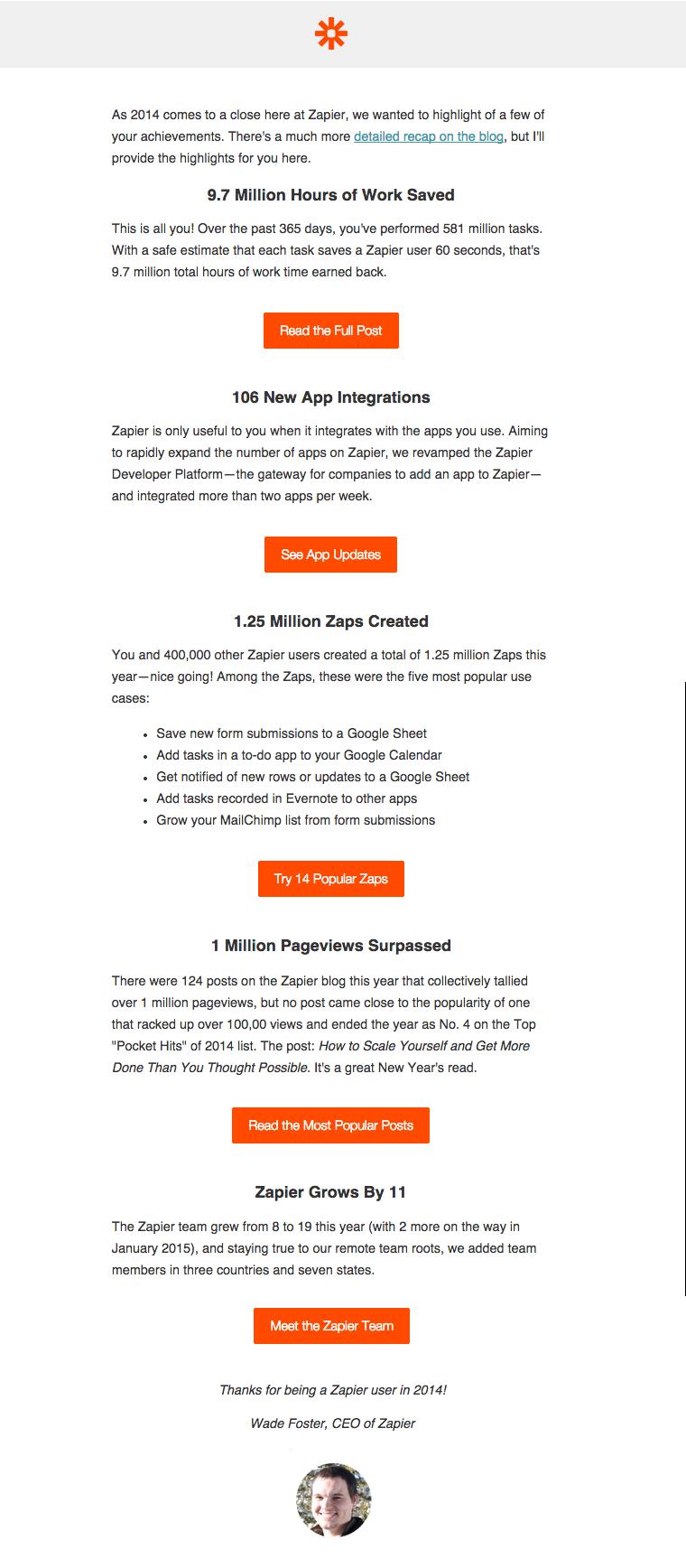 26 полезных советов из области email-маркетинга от самых успешных компаний со всего мира