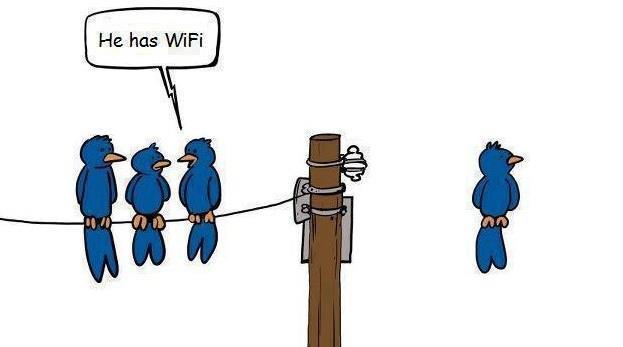 Полезные мелочи в дата-центре: Wi-Fi IP KVM