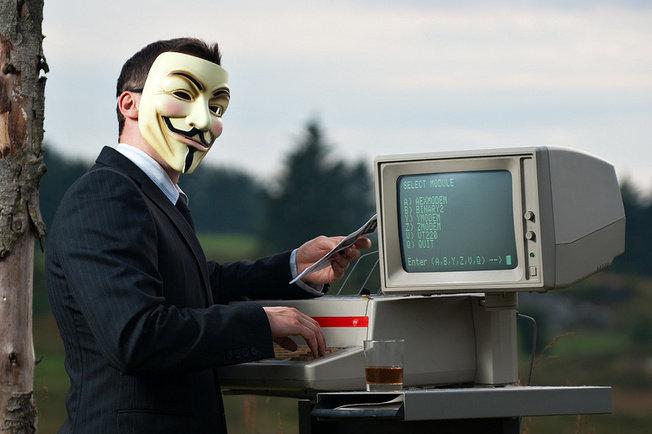 Лучшие анонимайзеры - Segamoney