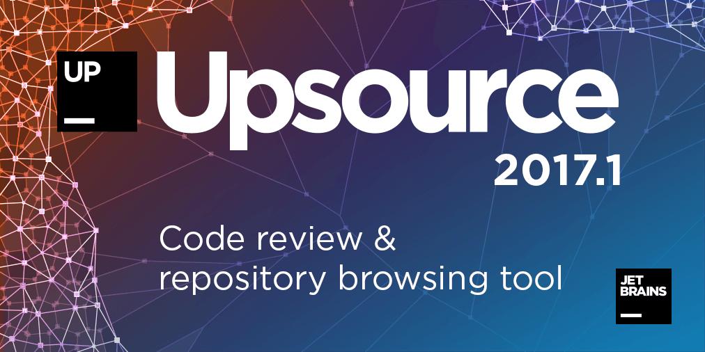 Представляем Upsource 2017.1