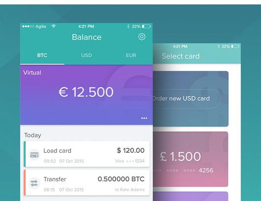 Платформа Wirex: новый шаг в развитии финансовых услуг