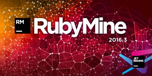 RubyMine 2016.3: Отладка в режиме attach, обновленная поддержка Puppet, синхронизация SDK через rsync
