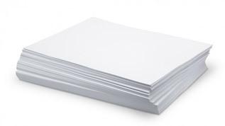 Плотность бумаги для на документы 63