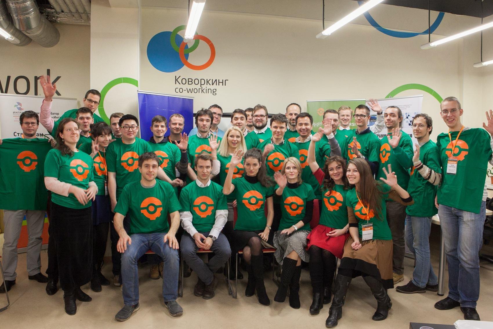 Состоялся выпуск образовательной программы для стартапов ABRT-Mangrove CEO Camp 2.0