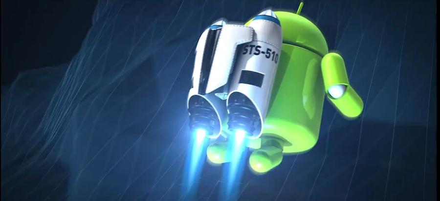 Обходим ограничения в Calabash-Android с UIAutomator