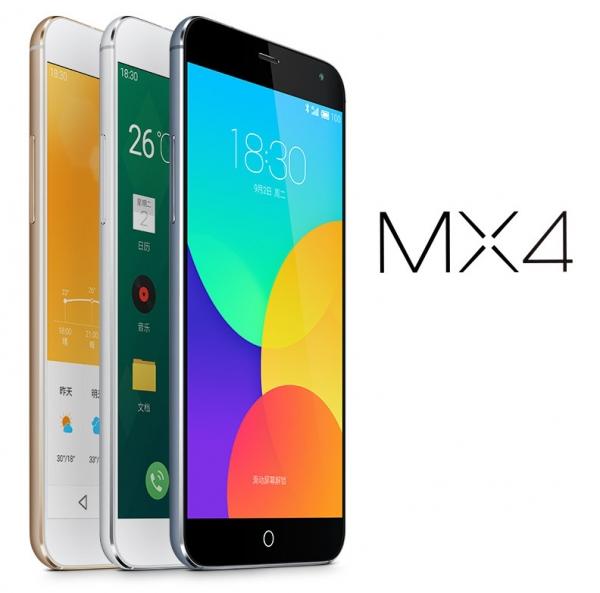 Meizu MX4 Pro   выйдет в ноябре этого года