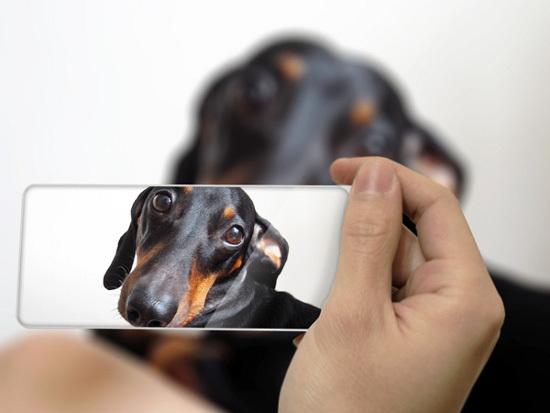 Защита личных фотоснимков на телефонах Android